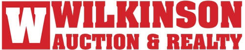 wilkinson auctions logo