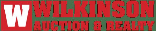 wilkinson auctions logo